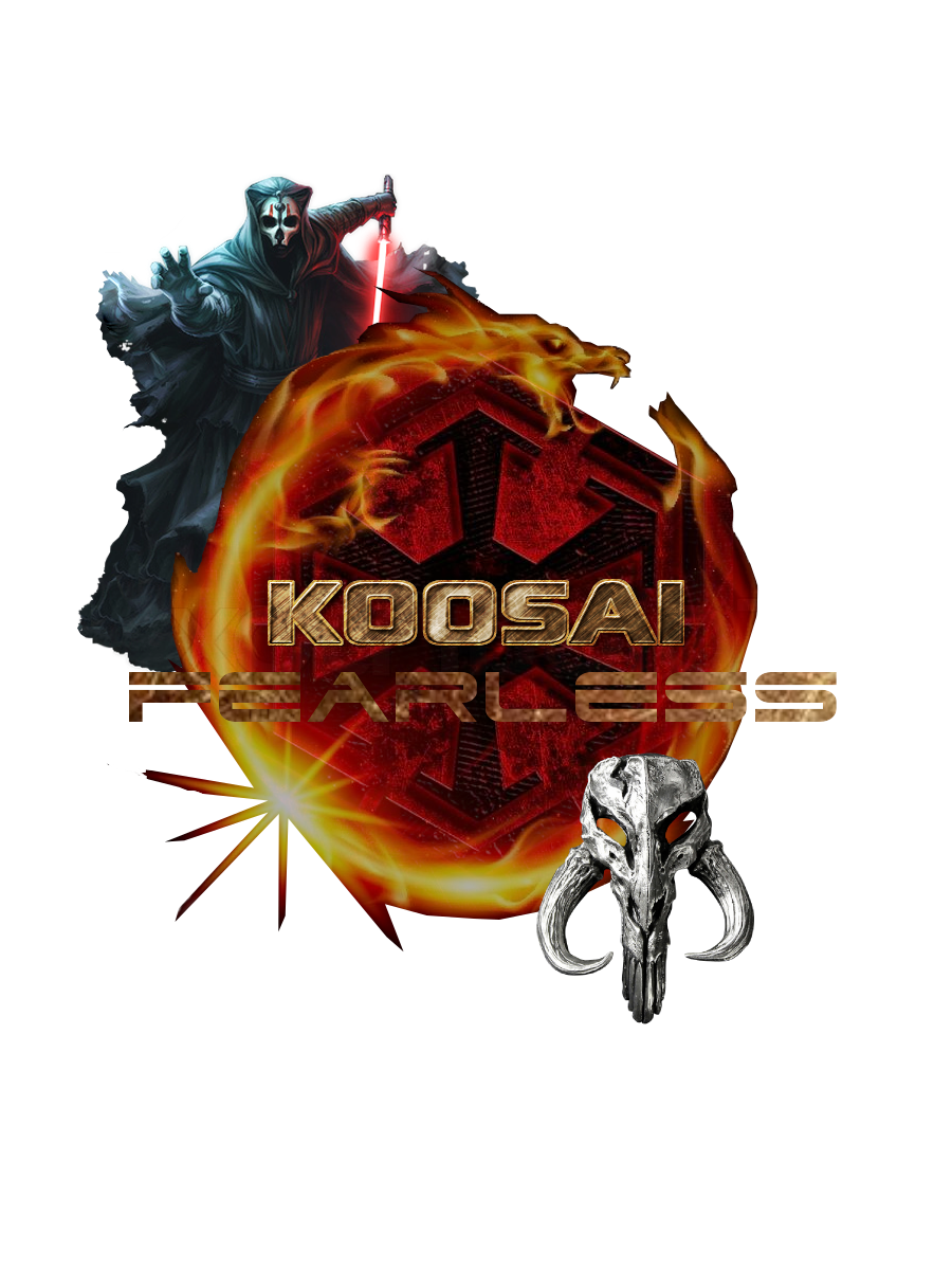 Koosai-Fearless