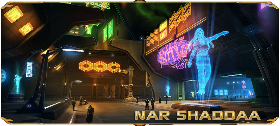 Nar-Shaddaa