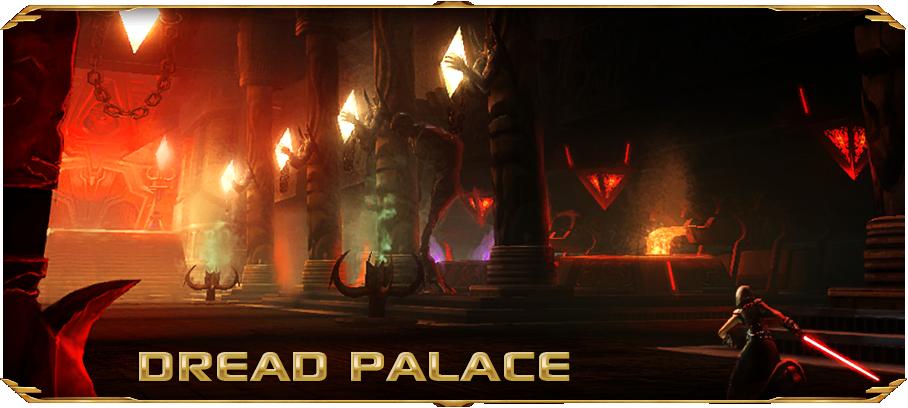 Dread-Palace